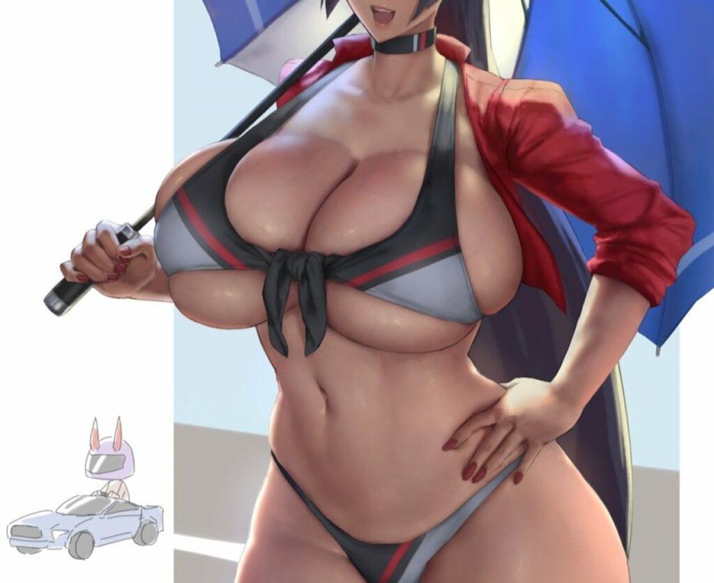 Большие груди и прикосновение сисек - Сиськи, Попки, подмышки, Дойки, большие сиськи
