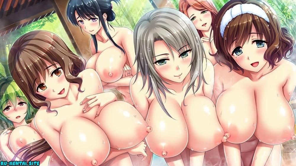 Хентай картинки грудь #2 -